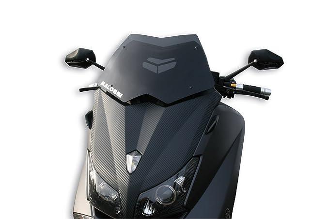Luna Spoiler 4516328 Malossi Yamaha T-MAX 530 2012 en adelante ...