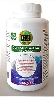 COLAGENO, COLAGENO MAGNESIO, 450 comprimidos, colageno hidrolizado y magnesio, calcio, sílice