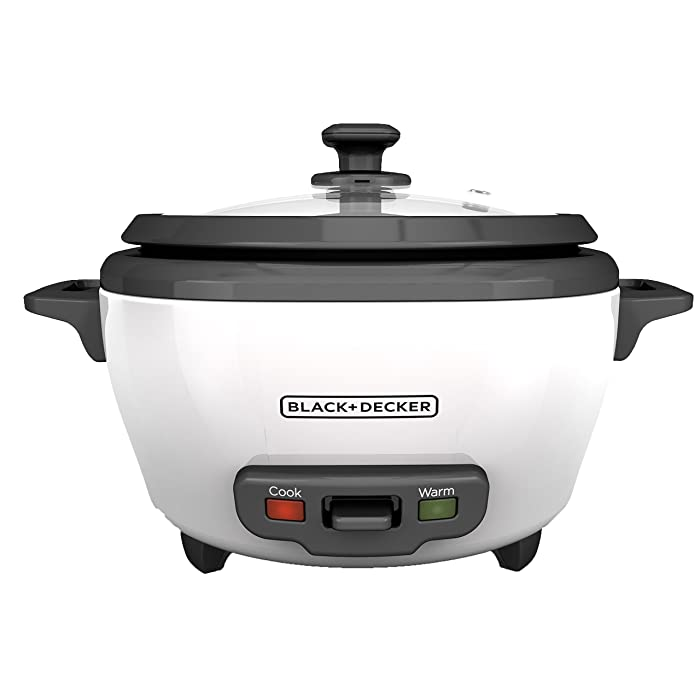 Top 9 Black And Decker 3 Cup Rice Cooker