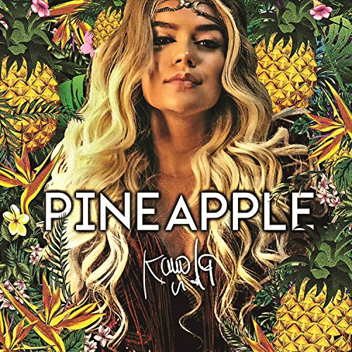 Manuel Turizo Stream or buy for $1.29 · Pineapple
