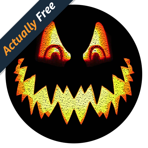Halloweenistry 2 3D Match 2 Game -