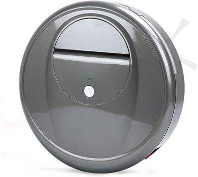 Ever Top Robot aspirador Verion I Robot aspirador con volumen bajo ...