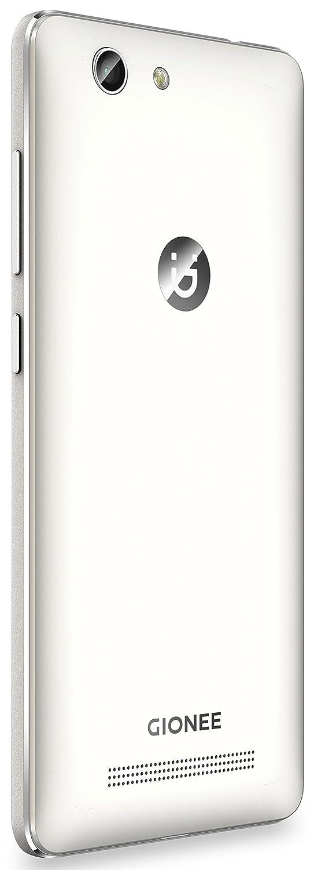 Gionee F103 Pro 3 GB RAM - White
