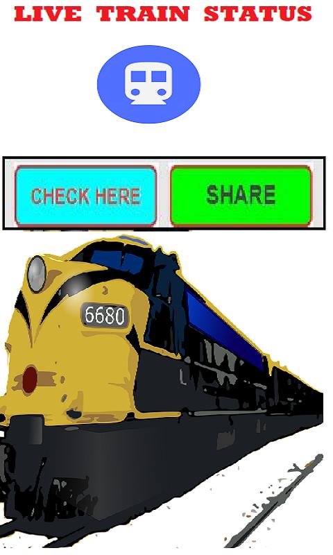 15909 live running status