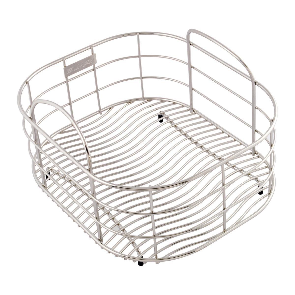 Elkay LKWRB1113SS Stainless Steel Rinsing Basket
