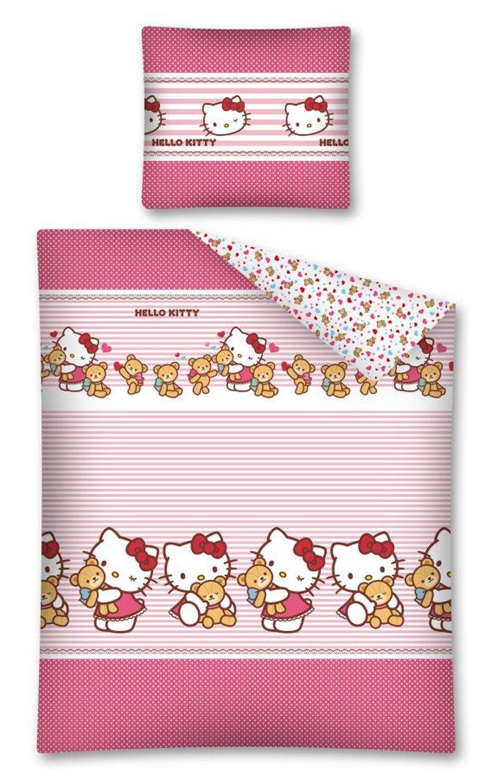 Hello Kitty - Bettwäsche