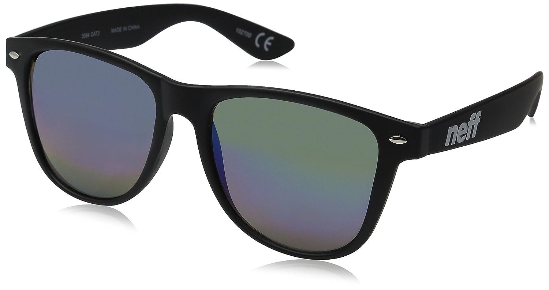 e930661f0f8e1d neff Daily Shades Rectangular Sunglasses, Tropical Jungle, 6 mm: Amazon.in:  Clothing & Accessories