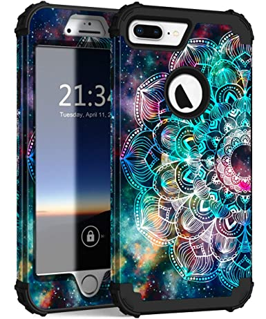 galaxy iphone 7 plus case