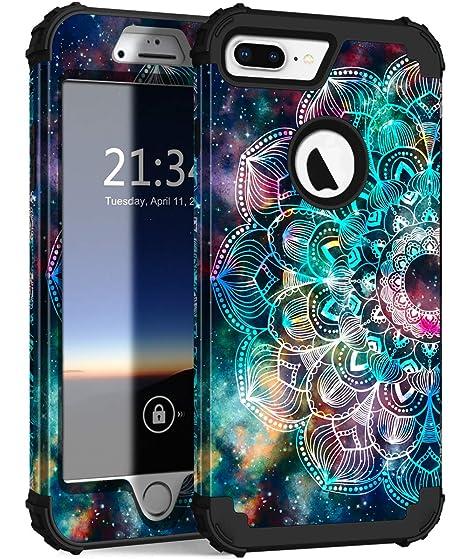 galaxy iphone 8 plus case