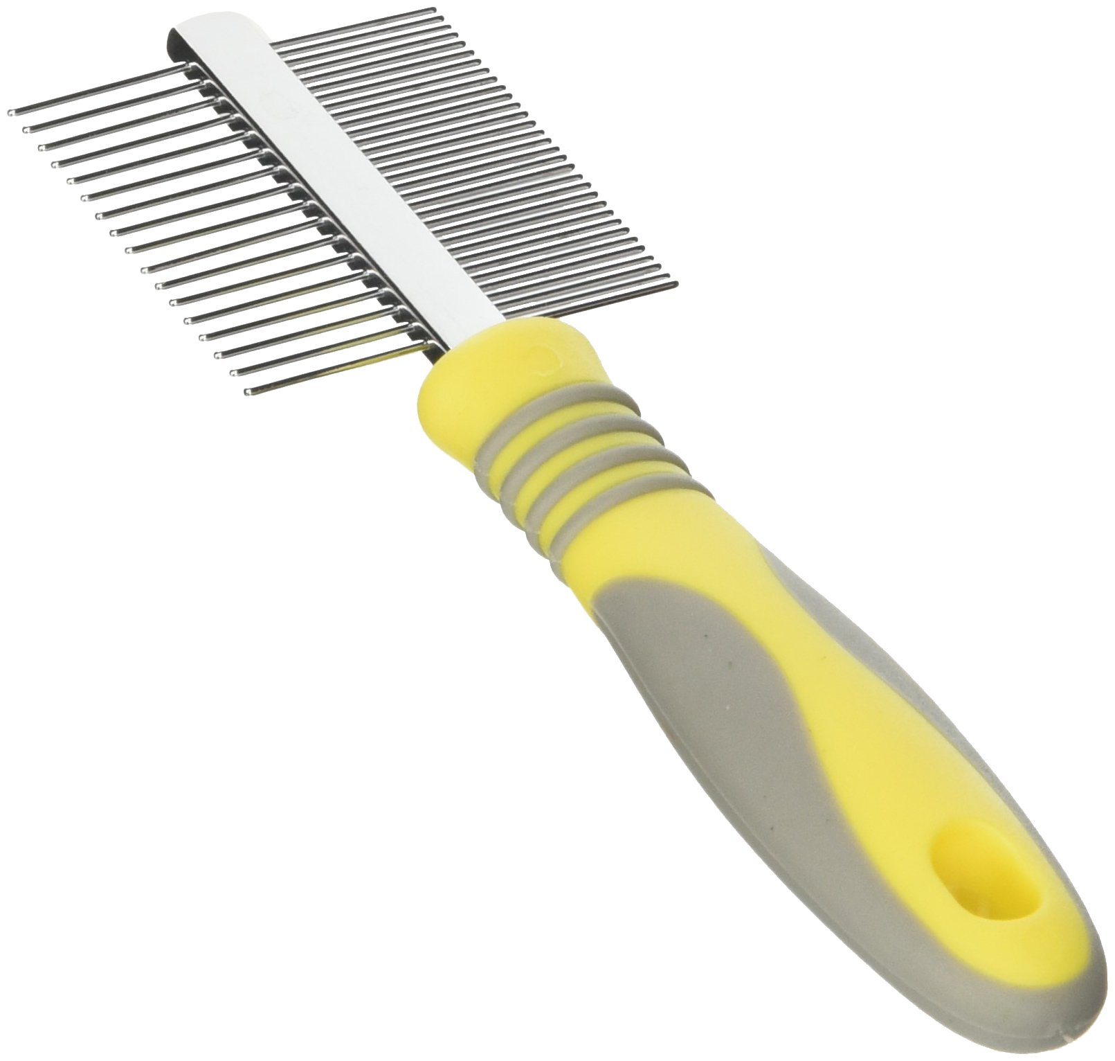 Ancol Just 4 Pets Animal Double Sided Comb, Small