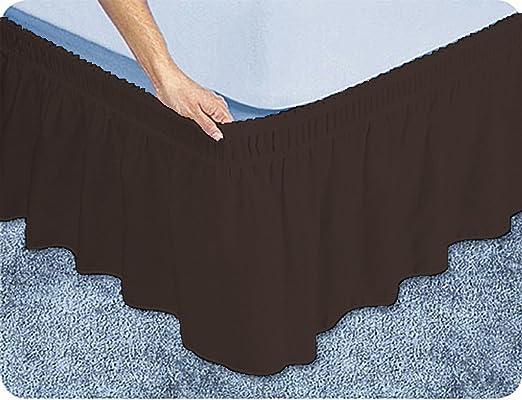 Scala 1PCs del Paquete para Bed Rock (Drop Length 29 cm) 100% de ...