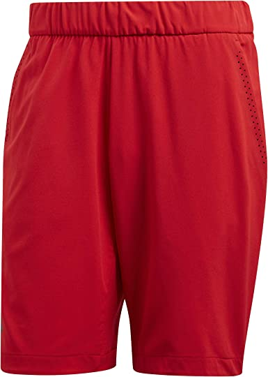 adidas Barricade Bermuda Pantalones Cortos, Hombre: Amazon.es ...
