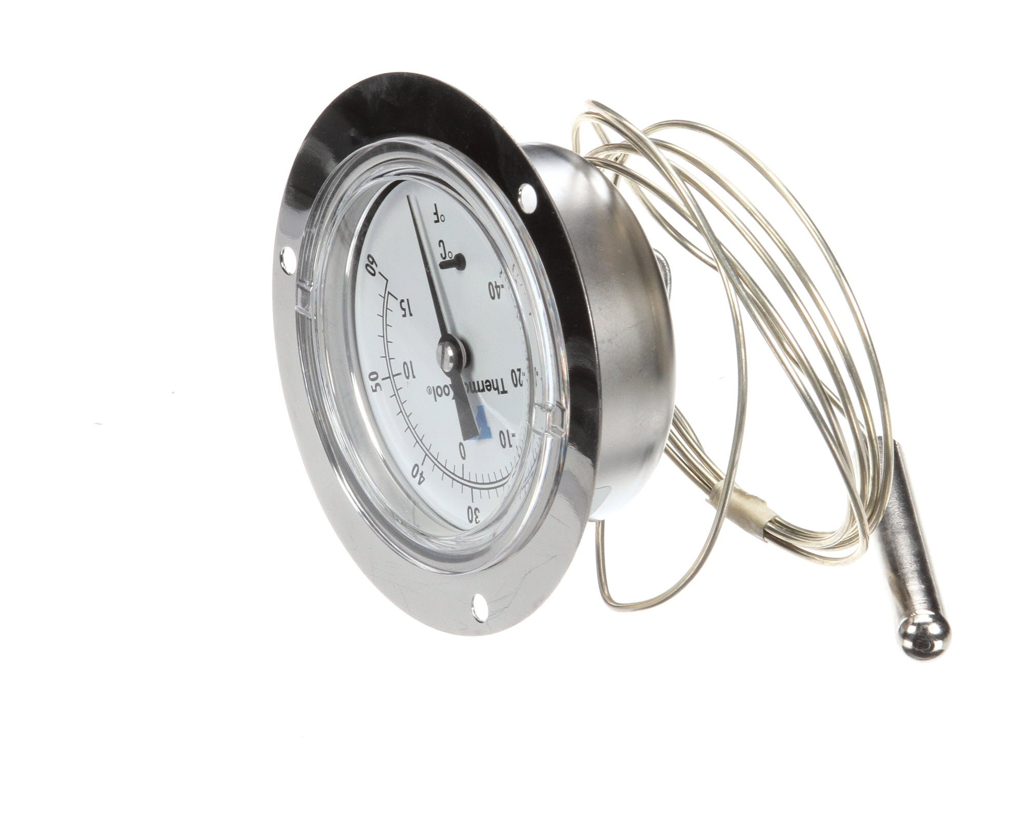 Thermo-Kool 427800 Thermometer Dial, 2-1/2''