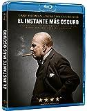 El Instante Más Oscuro [Blu-ray]