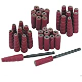 """Details about  /Straight Cartridge Roll 3//8/""""x1.5/""""x1//8/"""" 120G Superior Abrasives Shur-Kut 100qty"""