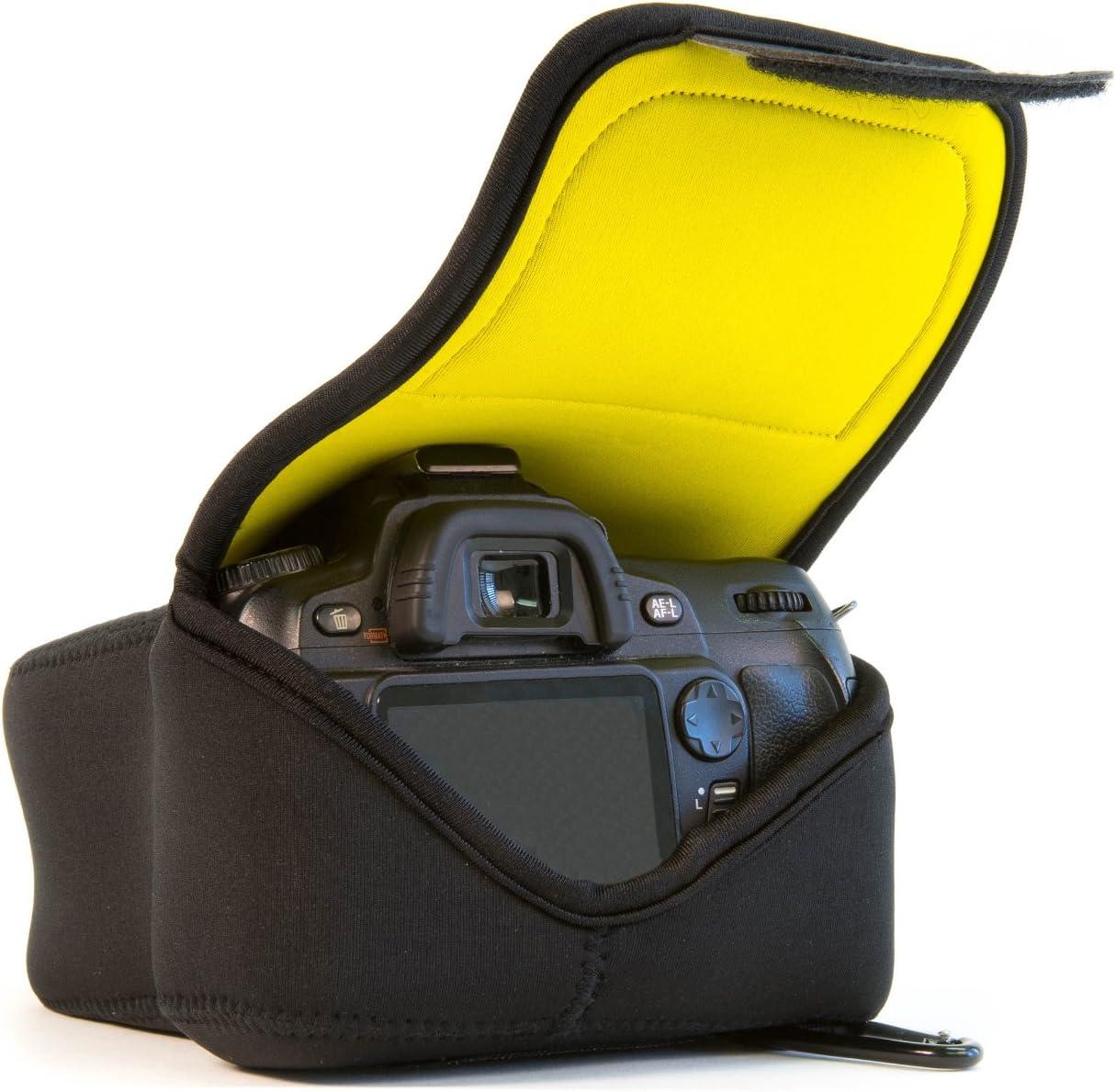 MegaGear MG088 Nikon D3500, D3300, D3400, D5100, D5200, D5300 ...