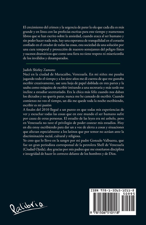 Basta ya del racismo: Una voz de alerta (Spanish Edition): Judith Shirley Zamora: 9781506510118: Amazon.com: Books