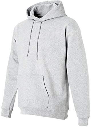 Hanes Men's Ultimate Cotton Heavyweight Pullover Hoodie Sweatshirt ...