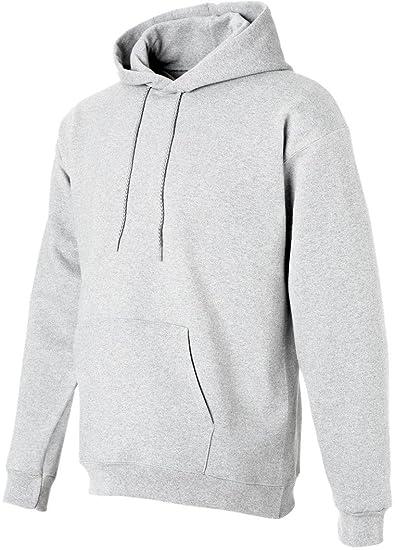 Hanes Men s Ultimate Cotton Heavyweight Pullover Hoodie Sweatshirt ... 415153afc9