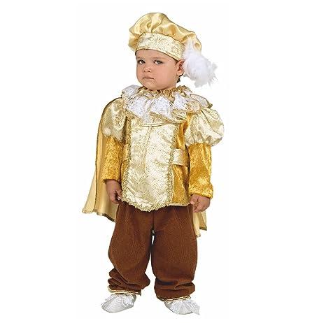 Mortino Traje de niño Príncipe Louis Traje de bebé Traje de niño ...