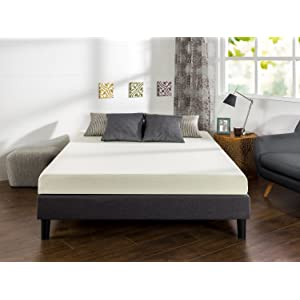 Zinus memory foam 6 inch mattress