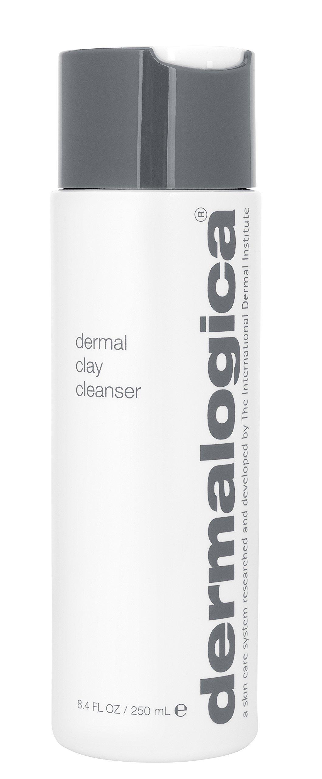 Dermalogica Dermal Clay Cleanser, 8.4 Fl Oz
