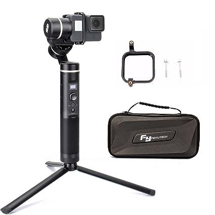 מדהים Amazon.com : FY FEIYUTECH Feiyu G6 3-Axis Splash Proof Handheld KY-95
