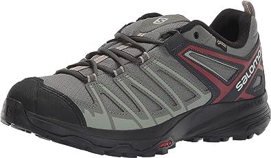 Salomon X Crest GTX - Zapatos para senderismo para hombre