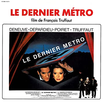 Image result for the last metro movie poster amazon