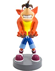 Exquisite Gaming - Cable Guys - Crash Bandicoot