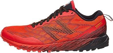 New Balance Mtunknv1, Zapato para Correr Estilo Trail Running para Hombre: Amazon.es: Zapatos y complementos
