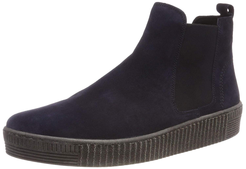 Gabor Shoes Gabor Jollys, Botas Slouch para Mujer: Amazon.es: Zapatos y complementos