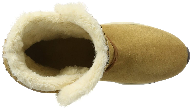 NAPAPIJRI FOOTWEAR Beige) Damen Doris Schlupfstiefel Braun (Alpaca Beige) FOOTWEAR 6c262a