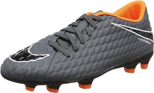 Nike Hypervenom Phantom 3 Club (Fg), Scarpe da Calcio Uomo