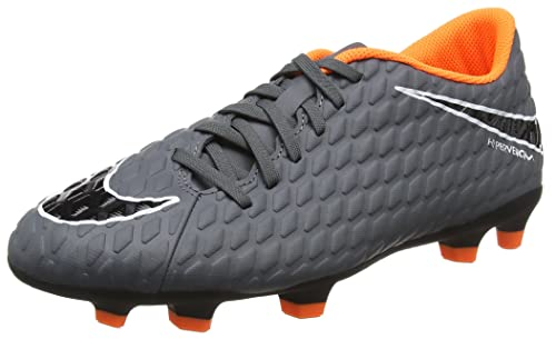 Nike Hypervenom Phantom 3 Club (Fg) Scarpe da Calcio Uomo  Amazon.it  Scarpe  e borse 5ba5b3e6f29