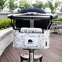 Bolsos Carro Bebé Universal Gran Capacidad Bolsas Organizador