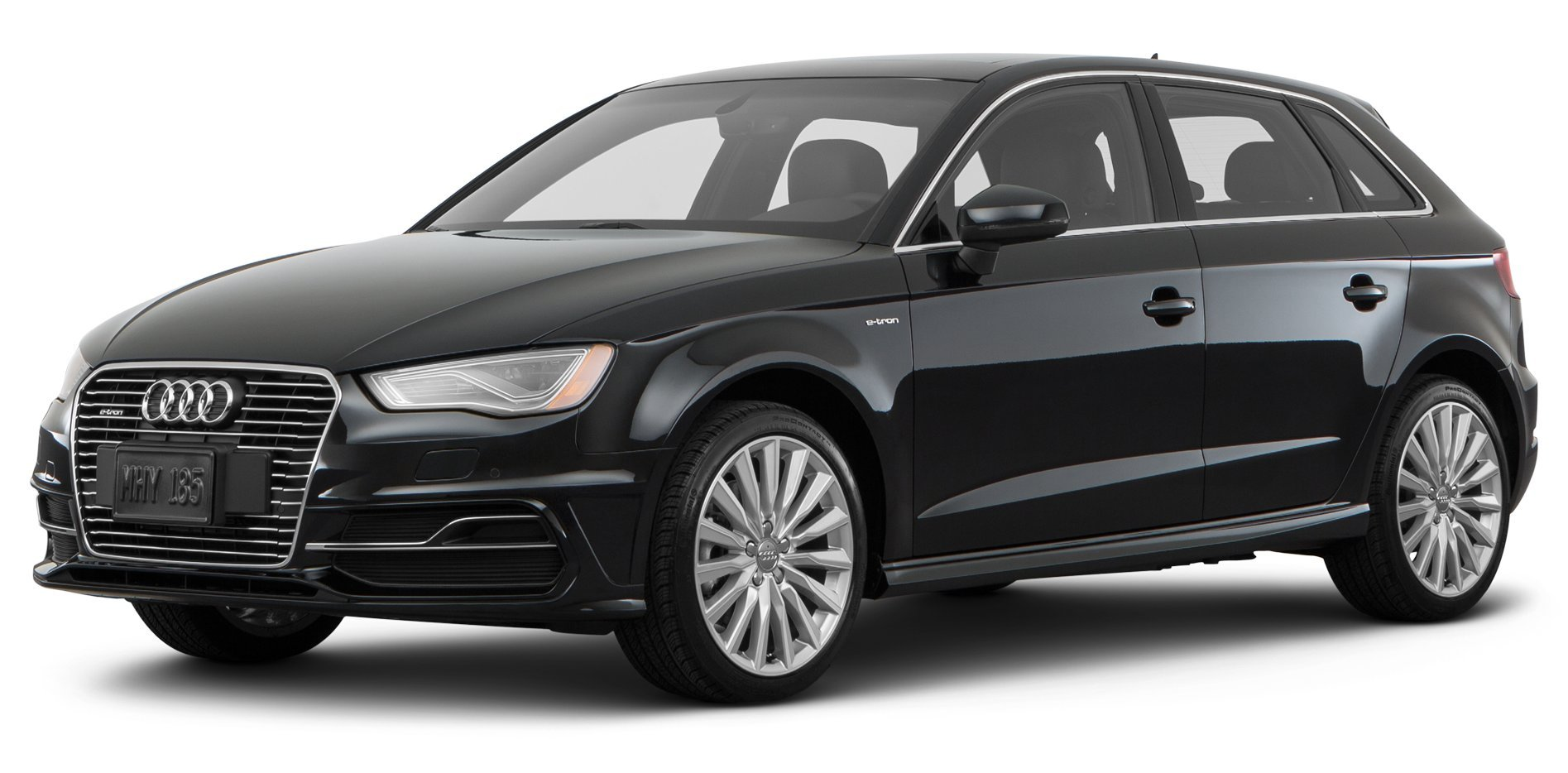 Amazoncom Audi A Sportback Etron Reviews Images And Specs - Audi a3 hatchback
