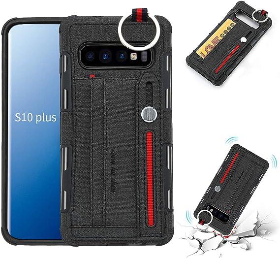 Fingergun Lovin' Samsung S10 Case