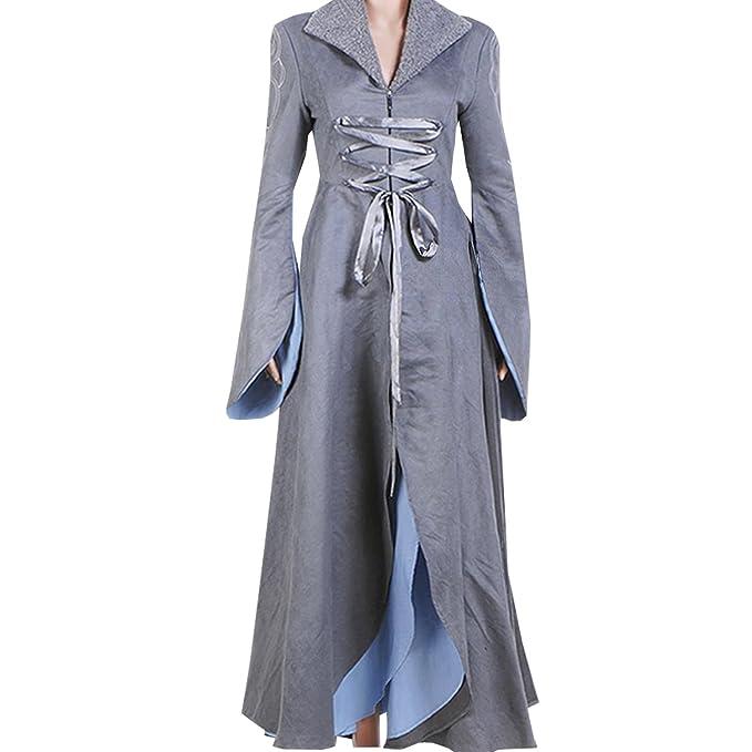 Amazon.com: Disfraz de adulto para disfraz de mujer de ...