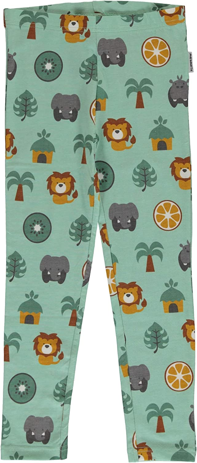 Jungle Maxomorra Leggings