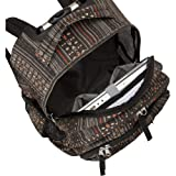 Galleon - JanSport Driver 8 Rolling Backpack- Sale Colors (Tribal ... 7c13aad515f54