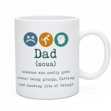 Perfect xmas gift for dad