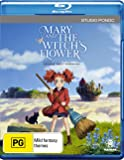 Mary And The Witch's Flower (Blu-ray)