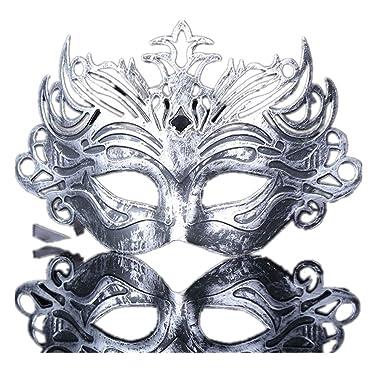 disponibile nuovo aspetto immagini ufficiali Fliegend Donna Maschera di Carnevale/Maschera Halloween ...