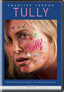 Book Cover: Tully