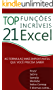 Top 21 Funções Incríveis do Excel: As Fórmulas mais Poderosas que Você Precisa Saber