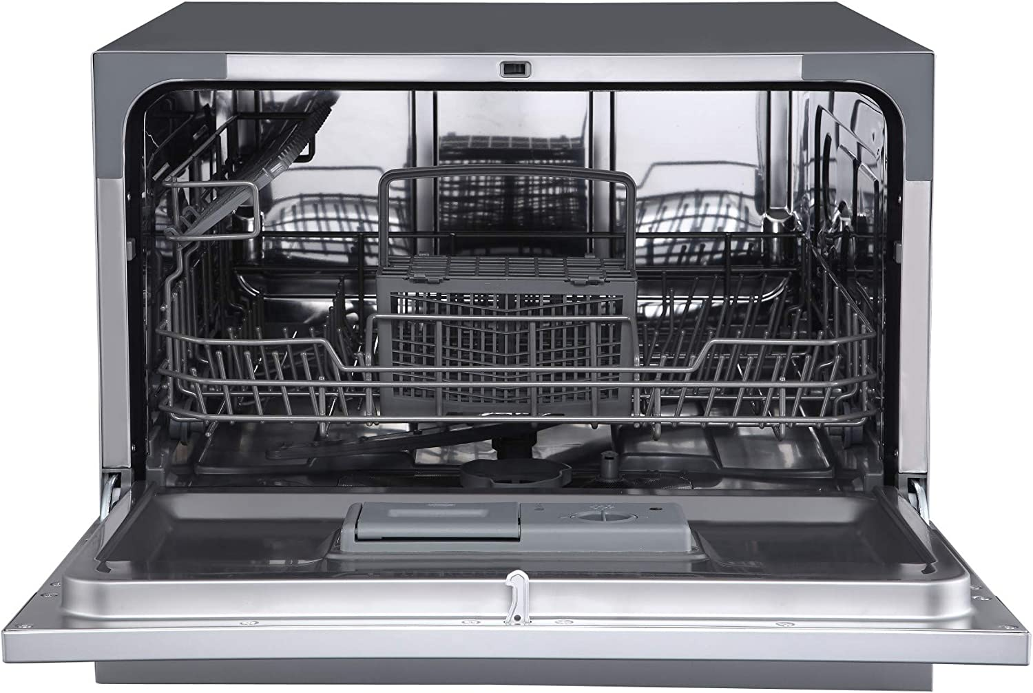 EdgeStar DWP62BL Portable Countertop Dishwasher Review