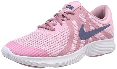 NIKE Damen Revolution 4 (GS) Laufschuhe,: : Schuhe