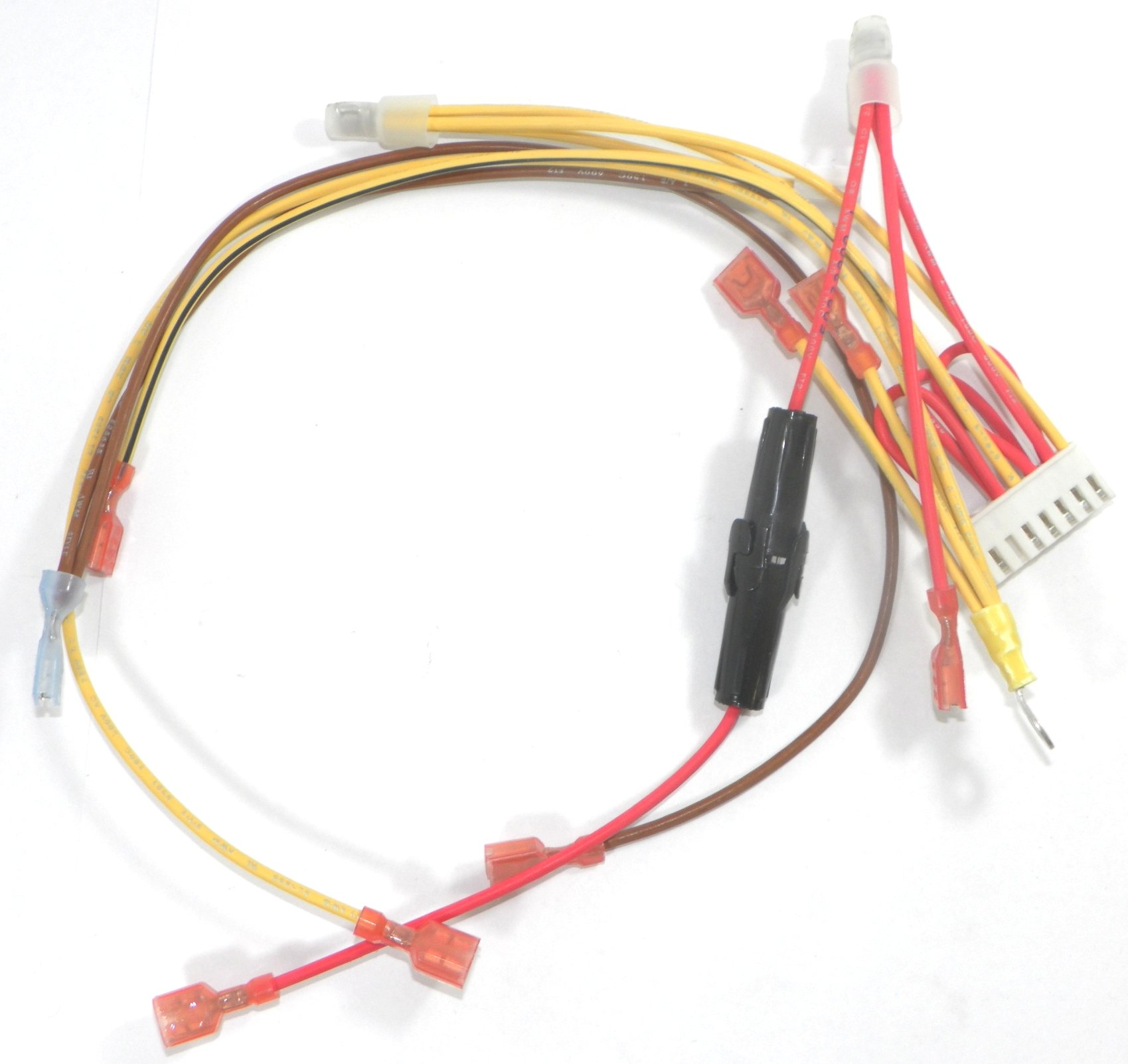 Jandy E0273200 Power Interface Controller Harness for Legacy LRZM Heater