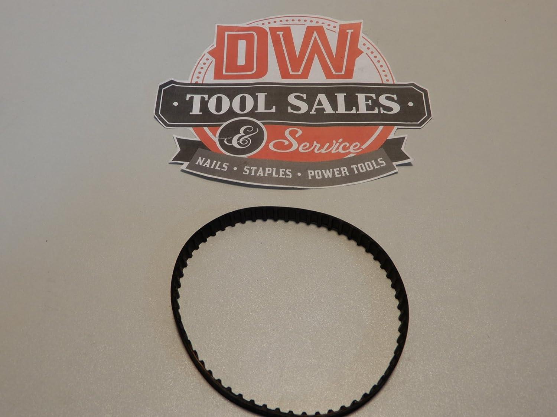 Craftsman 989185001 Sander Drive Belt Genuine Original Equipment Manufacturer (OEM) Part